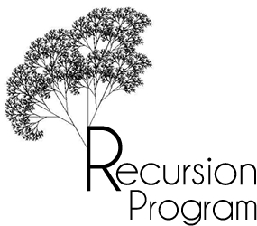 recursion program